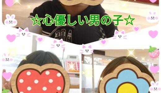 ☆ピカピカの1年生☆